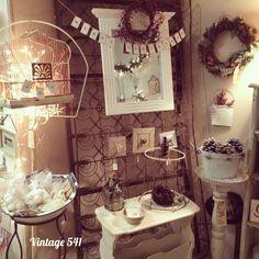 #christmasatvintage541 #fernridgeholidaybazaarevent #vintage541 #christmasdecor