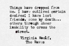 {Virginia Woolf}