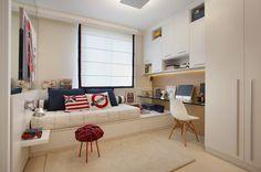 Decor Salteado - Blog de Decoração | Construção | Arquitetura | Paisagismo bedroom masculino