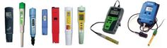 #pH meters, EC meters and Combo meters that do both pH and EC at the lower to medium end of the price scale.