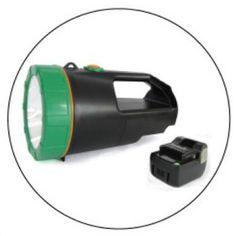 led spotlight Grill Brush, Battery Operated, Garden Hose, Spotlight, Home Appliances, Cleaning, Led, House Appliances, Domestic Appliances