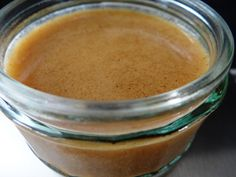 Süßer Brotaufstrich Zimt ohne Zucker Zusatz - Low Carb Rezepte mit wenig Kohlenhydraten sprich kohlenhydratreduziert.