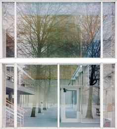Sabine Hornig Contemporary Photography, City Living, Art Projects, Windows, Furniture, Home Decor, Exhibitions, Frames, Creativity