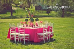 what a fun and relaxing outdoor bridal shower