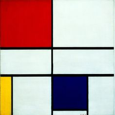 ABOUT THE ARTIST Piet Mondrian (1872-1944) Movement: De Stijl Mondrian developed a style that banished the conventions of three-dimensional space and the curved line. He wished to build his pictures from the simplest elements – straight lines and primary colours – which he moved around the canvas until he found the perfect composition balance. His …