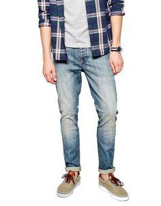 Moderné Pánske Skinny Rifle ASOS Men Fashion, Asos, Skinny, Jeans, Modern, Man Fashion, Men's Fashion, Thin Skinny, Guy Fashion