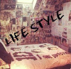 LIFE STYLE <3