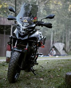 Oh darling let's be Adventures. Touring Motorcycles, Concept Motorcycles, Kawasaki Motorcycles, Touring Bike, Triumph Motorcycles, Motocross Bikes, Suzuki Motocross, Honda Supermoto, Trail Motorcycle