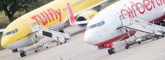 Jetzt lesen: Tuifly will am Sonntag wieder mit allen Maschinen fliegen - http://ift.tt/2d2MGFz #nachrichten