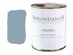 525 Krijtverf Lavender Grey