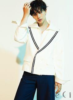 Sungjae Btob, Im Hyunsik, Lee Changsub, Lee Minhyuk, Cube Entertainment, Korean Actors, Instagram Fashion, Kdrama, Rapper