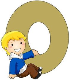 Illustration of a Little Boy Holding on to a Letter O Abc For Kids, Alphabet For Kids, Kids Wall Decals, Classroom Posters, Smurfs, Little Boys, Emoji, Photo Art, Art Decor