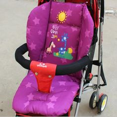 Baby Stroller Seat Cushion Car Thermal Thicken Pad Child Carriage Cushion Cartoon Cart Stroller mattresse Pillow Cover BB♦️ SMS - F A S H I O N 💢👉🏿 http://www.sms.hr/products/baby-stroller-seat-cushion-car-thermal-thicken-pad-child-carriage-cushion-cartoon-cart-stroller-mattresse-pillow-cover-bb/ US $6.64