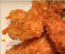 Przepis Panierka do kurczaka (jak z KFC) przez magierka - Widok przepisu Dania główne z mięsa Kfc, Fast Food, Chicken Wings, Cornbread, Cauliflower, Food And Drink, Vegan, Dishes, Vegetables