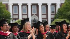 "Article: ""Harvard Business School Case Study: Gender Equity"" by Jodi Kantor - NYTimes Sept. Harvard Mba, Harvard University, Boston University, School Essay, Law School, Schools In Usa, Gender Equity, Gender Studies, Harvard Business School"
