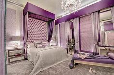 Orquídea Radiante II: dormitorios para el 2014 - http://www.decoora.com/orquidea-radiante-ii-dormitorios-para-el-2014-2.html