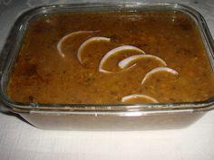 Dhaba Dal Gpic Black Gram, Food Stall, Sheet Pan, Lentils, Indian Food Recipes, Banana Bread, Desserts, Springform Pan, Tailgate Desserts