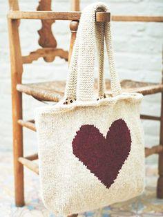 Additional Related Links: http://www.knitrowan.com/designs-and-patterns/patterns/love-heart-bag .. allaboutyou.com