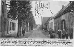Lange Noordstraat 1905