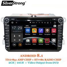 Universal Car Stereo 7