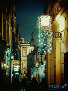 [fot. M. Welc] #poznan #christmas