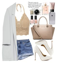 """Linda"" by designbecky ❤ liked on Polyvore"
