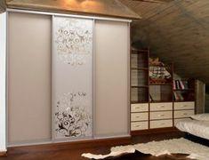 Wardrobe Door Designs, Wardrobe Design Bedroom, Wardrobe Doors, Bedroom Decor, Wardrobe Cabinets, Simple Bedroom Design, Home Room Design, Living Room Wall Designs, Armoire