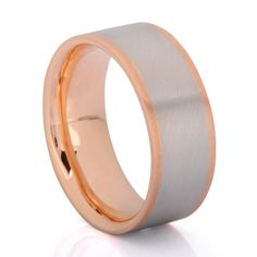 James Newman men's wedding ring