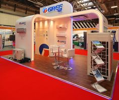 Exhibition Stand Builders Northampton : 76 best custom built stands by aspect exhibitions images
