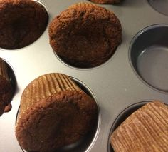 AIP Pumpkin Cupcakes/Muffins | Simple & Merry
