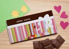 """Шоколадная открытка """"Подарок"""" купить подарок в ArtSkills: фото, цена, отзывы"""