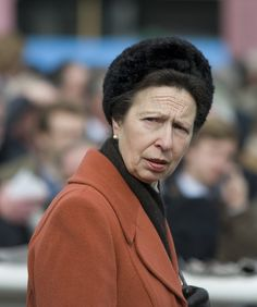 Princess Anne Photos - Princess Anne, Princess Royal attends ladies day during day two of the Cheltenham Festival at Cheltenham racecourse on March 2012 in Cheltenham, England. Duchess Of Cornwall, Duchess Of Cambridge, Tours Of England, Boucle Coat, Anzac Day, Princess Anne, Windsor Castle, Westminster Abbey, Cool Hats
