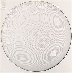 LP 1971. First issued in Japan  Design Eiko Ishioka - Yoshio Nakanishi