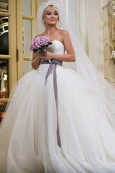 love this vera wang dress!