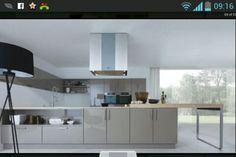 Perfect kitchen color
