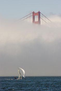 Goldengate Bridge, San Francisco