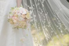 新郎新婦様からのメール 神戸まで : 一会 ウエディングの花