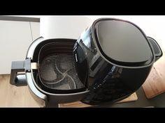 Maak je Philips Airfryer schoon met deze schoonmaaktips. Snel en makkelijk Airfryer binnenpan, mandje en grillelement schoonmaken. Lees het advies. Philips Airfryer Xl, Hoe, Air Flyer, Air Frying, Cleaning Hacks, Food And Drink, Cleaning, Sodas, Cleaning Tips