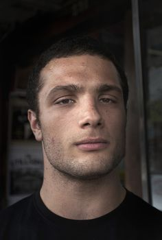 Cosmo Jarvis | Cosmo Jarvis / Oct 2011 | Marcus Byrne Photography Biography, Cosmos, Singer, Face, Music, Photography, Musica, Musik, Photograph