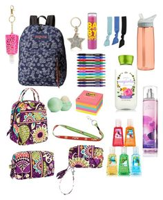 """""""School supplies"""" by donna113300 ❤ liked on Polyvore"""