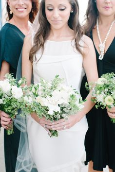 See the rest of this beautiful gallery: http://www.stylemepretty.com/gallery/picture/1161490/