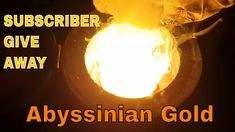 Abyssinian, Metal Casting, I Got This, Being Used, Metals, Giveaway, How Are You Feeling, It Cast, Make It Yourself