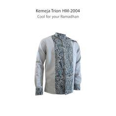Cool Koko for Ramadhan  #kemejabatikmedogh #readystock  http://medogh.com/baju-batik-pria/kemeja-batik-pria/Kemeja-Batik-Optimus-Series-Kemeja-Trion-HM-2004