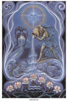 Johnny Mercury: John the Baptist in Egypt - Aeon Byte Gnostic Radio Aquarius Art, Age Of Aquarius, Aquarius Aesthetic, Aesthetic Art, Alchemy Art, Magick Book, Esoteric Art, Funny Phone Wallpaper, Spirited Art