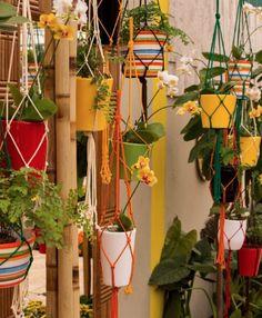 Veja 10 ideias incríveis para montar e decorar seu jardim e sua horta!