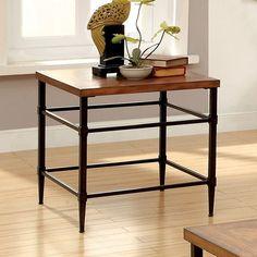 Herrick End Table GICCM4221E