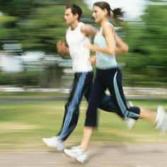 10 Ways to Improve Your #Running Technique