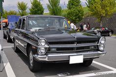 1969年 日産 グロリア スーパーデラックス