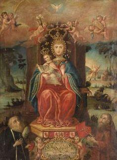 Nuestra Señora de Balbanera