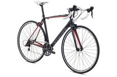 Specialized Allez Sports 2013 edition. Sport Bike for long rides on weekends